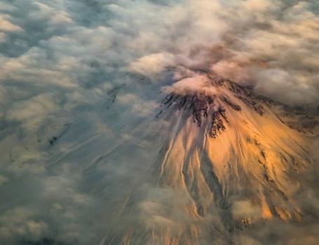 Kayseri'nin Havadan Fotoğrafları