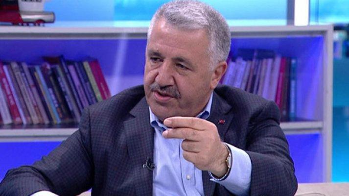 Bakan Arslan: '' Borç Türk Telekom'un Borcu Değildir'' Dedi
