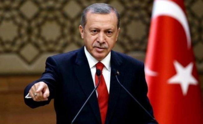 """Cumhurbaşkanı Erdoğan'dan YÖK'e Talimat: """"Yeniden Düzenleyin!"""""""