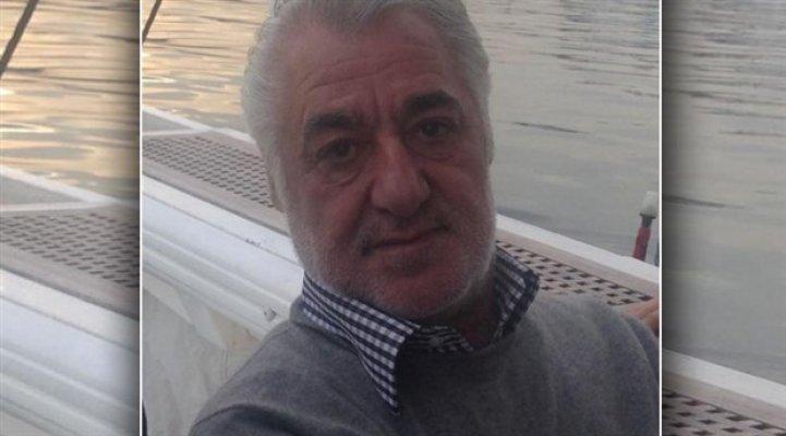 Eski Fenerbahçeli Yönetici Evinde Ölü Bulundu!