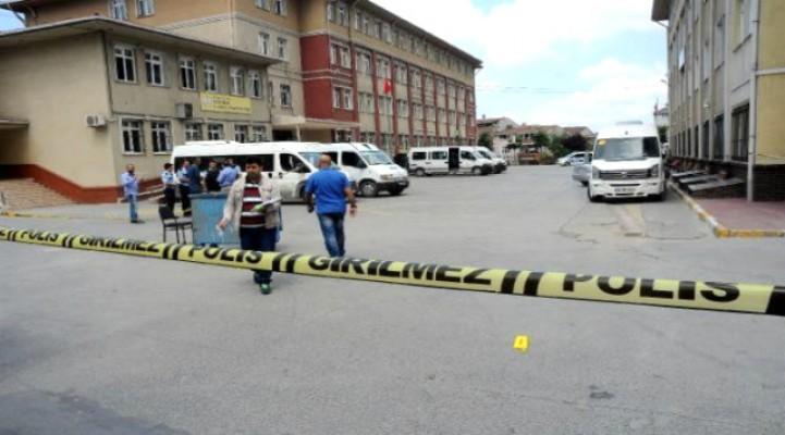 Pendik'te Vahşet! Av Tüfeği İle Öğrencilere Saldırdı