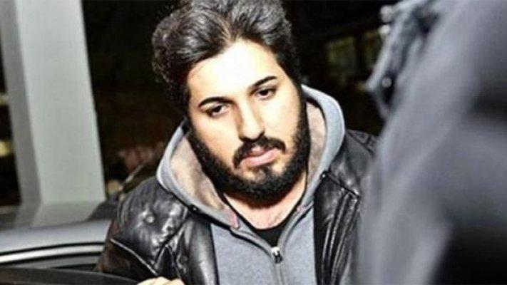 Rıza Zarrab'ın Duruşması 3 Hafta Boyunca Sürecek