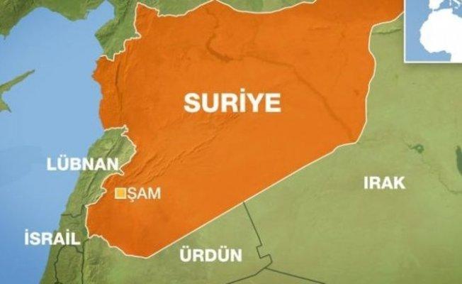 Suriye'den Flaş Açıklama ''Türk Ve ABD Askerinin Derhal Çekilmesini İstiyoruz''