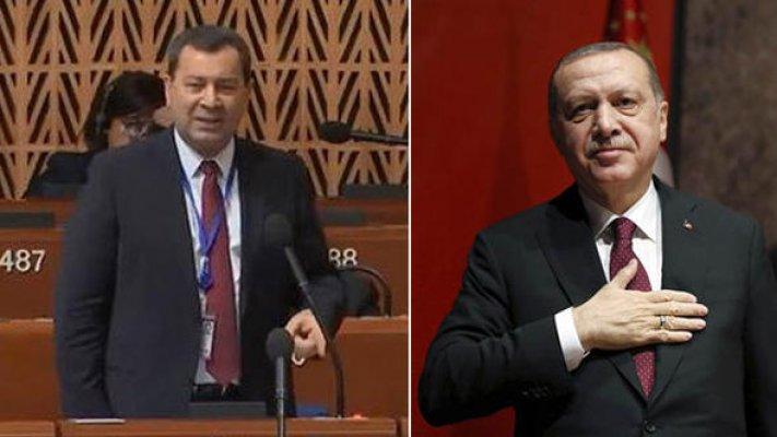 Cumhurbaşkanı Erdoğan'dan Azerbaycan'a Yanıt Gecikmedi
