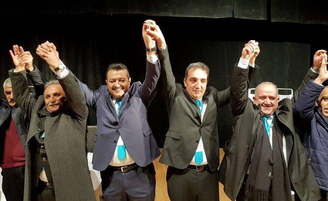 Kayseri Lokantacılar Ve Pastırmacılar Odası'nın Yeni Başkanı Belli Oldu