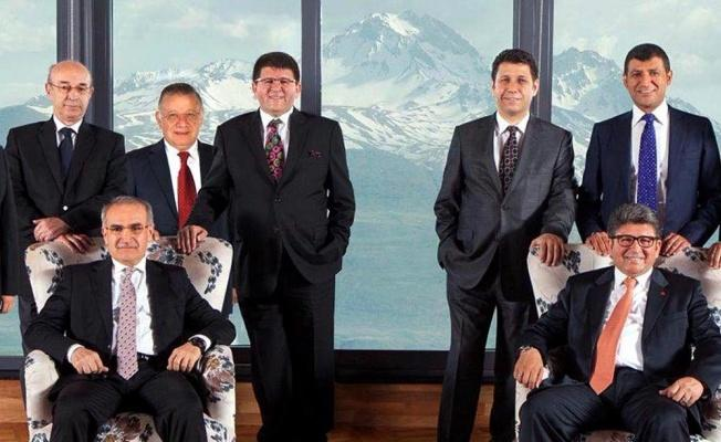 Flaş Gelişme!! Boydak Holding Ve Bağlı Şirketlerine El Koyma Talebi İstendi