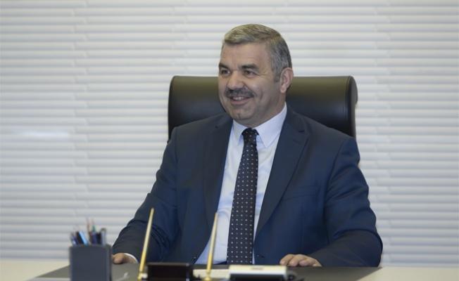 Kayseri'den 15 Milyon Liralık Ulaşım Hamlesi