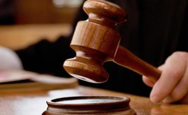 Mahkeme Heyeti 12,5 Yıl Hapsine Karar Verdi