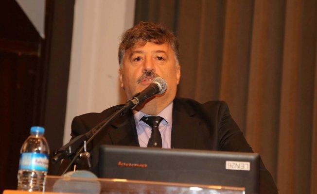 Prof. Dr. Hüseyin Per'den Mehmetçiğin Yanındayız Dedi!