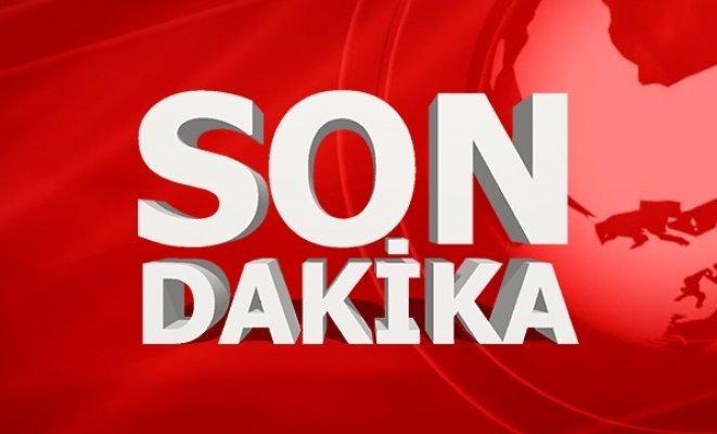 Son Dakika: Teröristler Tanksavarlarla Kilis'te Karakola Saldırdı