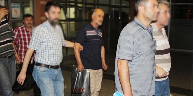 Doç.Dr. FETÖ'den 8 yıl hapis cezası alarak tutuklandı!