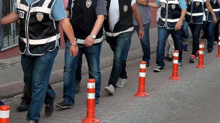Gaybubet evlerine operasyon: 6 gözaltı