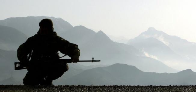 Hatay'da Askeri Kamyon Devrildi: 1 Asker Şehit Oldu