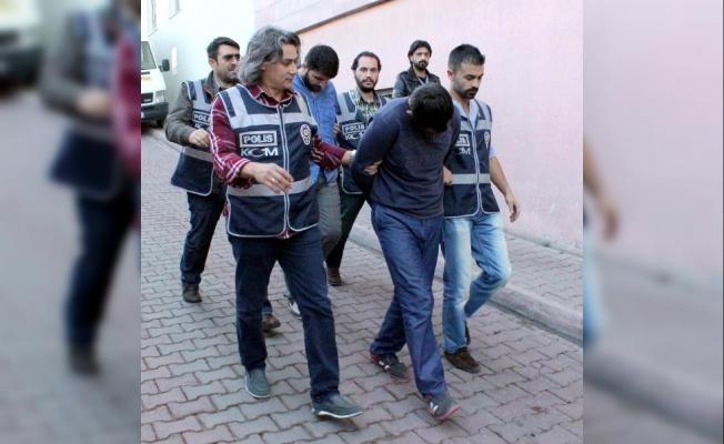 Kayseri'de Uyuşturucu İmalatı Yapan 17 Kişi Yakalandı