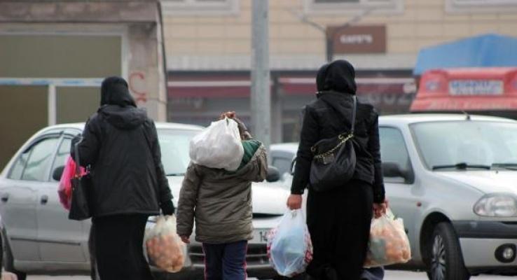 Suriyeli Sığınmacıların Sağlık Harcamaları 15 Milyon TL Olarak Açıklandı!