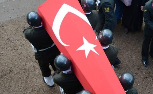TSK Açıkladı:  '' 1 Silah Arkadaşımız Şehit Oldu''