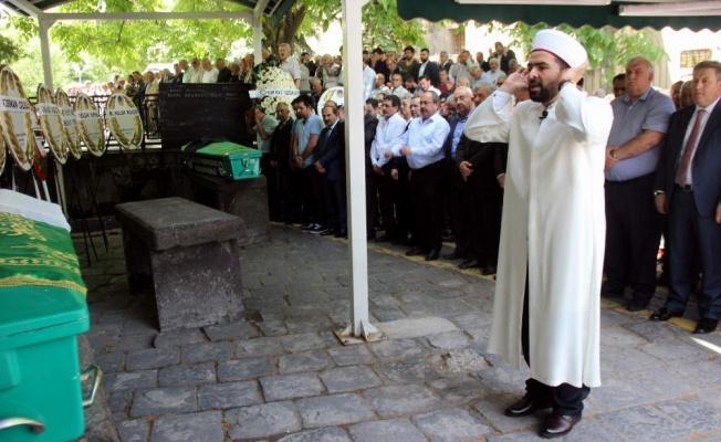 18. Dönem Milletvekili Başyazıcıoğlu'nun Acı Günü