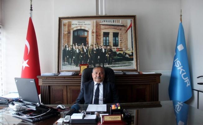 İşkur'a 2018 Yılında 28 bin kişi başvurdu!