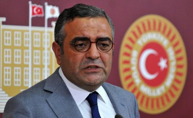 CHP'li Tanrıkulu hakkında 'Terör propagandası' iddiasıyla fezleke!
