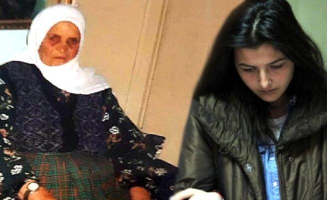 Kayseri'de kesik baş cinayetinin faili torunu çıktı!