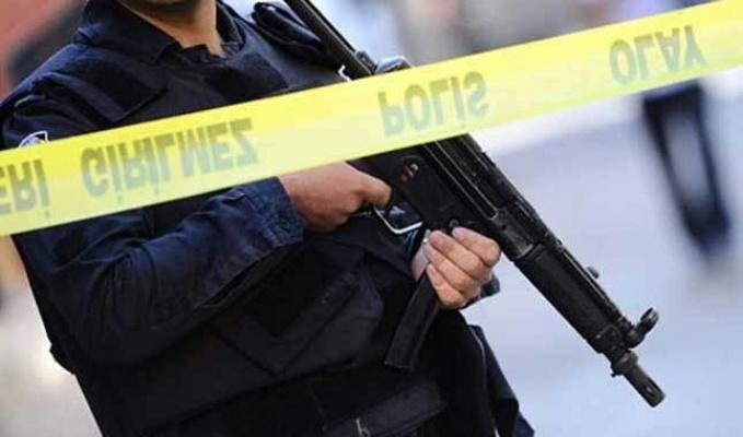 Kayseri'de'ki cinayet şüphelisi yakalandı!