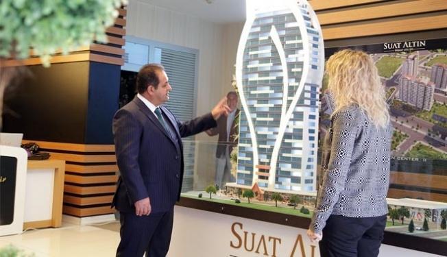 Kayseri'nin ünlü inşaat firması Suat Altın, konkordato istedi!