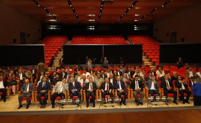 ''Kayseri'de Birlik Olmanın Bereketi Yaşanıyor''