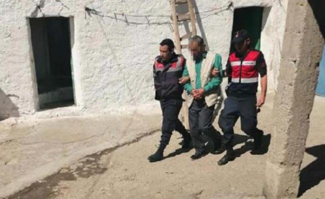 Nevşehir'de tartıştığı eşini 27 yerinden bıçaklayarak öldürdü!