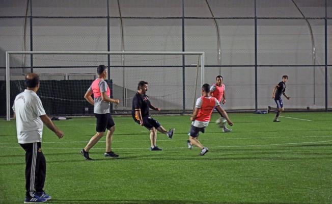 Öğrenciler Futbol Turnuvası'nda Yarışacak