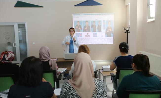 Talas Belediyesi Ücretsiz Kursları Başlıyor