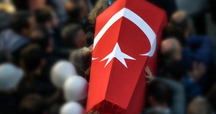 SON DAKİKA: Hatay'da 2 askerimiz Şehit oldu!