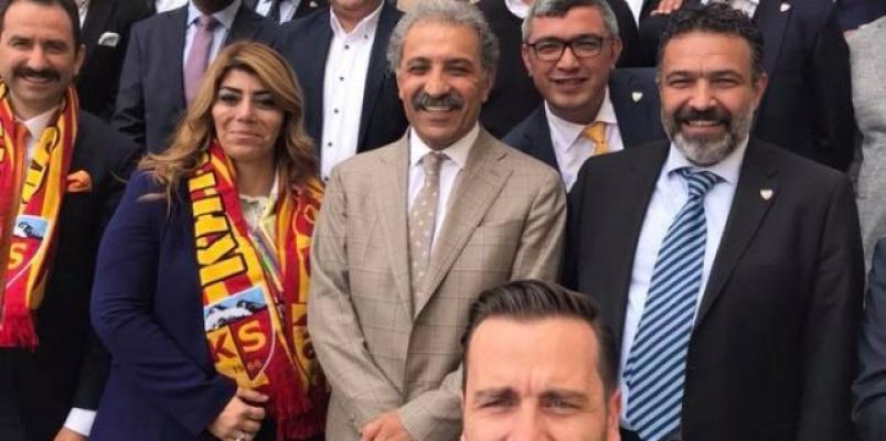 Kayserispor'un İlk Başkan Adayı Belli oldu!