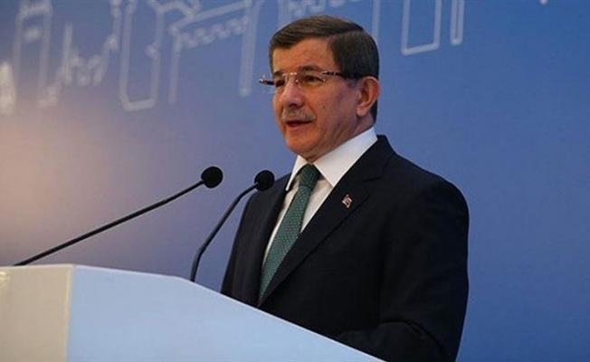 Davutoğlu'nun Yeni Partisinde yer alan Kayserili!