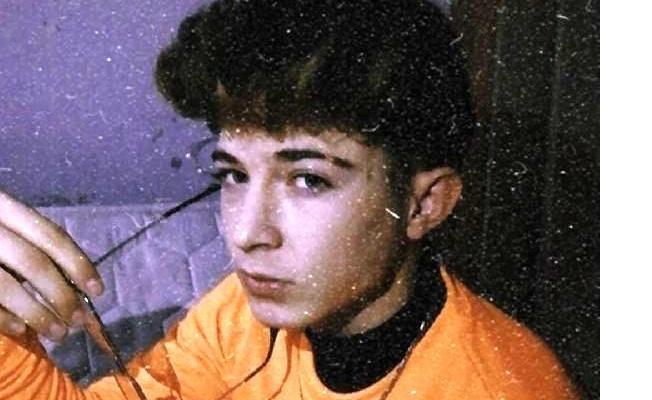 17 yaşındaki genç bıçaklanarak öldürüldü!