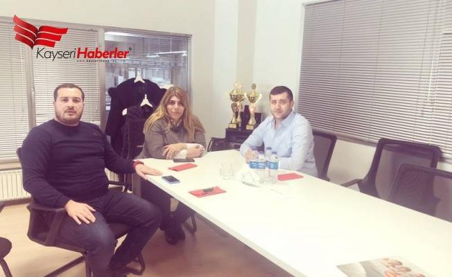 Kayserispor Denizlispor maçı öncesi istişare!