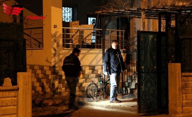 Kayseri'de Suriyeli tüccar evinin önünde infaz edildi!