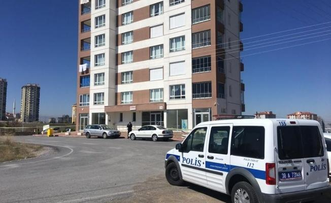 Kayseri'de 2 Bina Karantina Altına Alındı