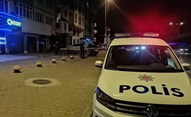 Kayseri'de bıçaklı kavga: 1 ağır yaralı!