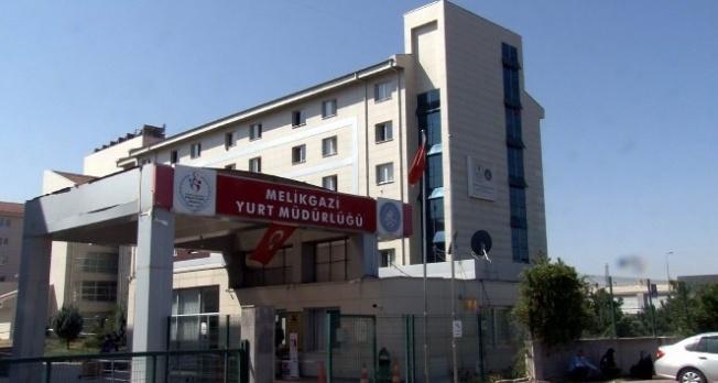 Kayseri'de 35 kişi yurtta karantinaya alındı!