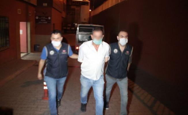 Kayseri'de PKK terör örgütünü öven şahıs gözaltına alındı!