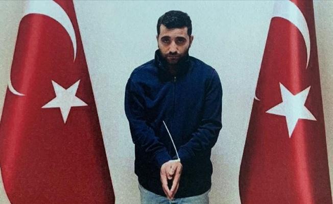 Kayseri'de çarşı iznine çıkan askerlere saldırının faillerinden Tekiner yakalandı!
