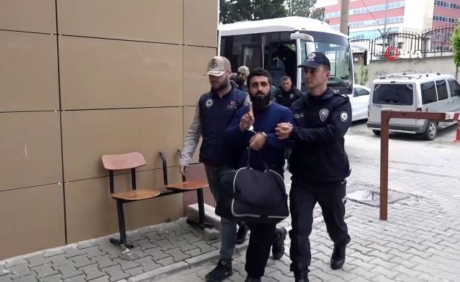 Kayseri'de DEAŞ operasyonu: 3 gözaltı!