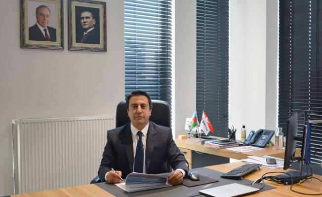 Kayserigaz Genel Müdüründen 'kombi' uyarısı