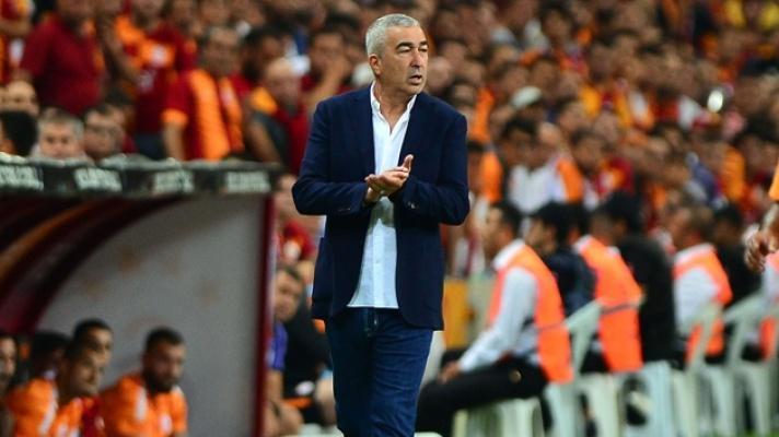 Kayserispor, Samet Aybaba ile anlaştı!