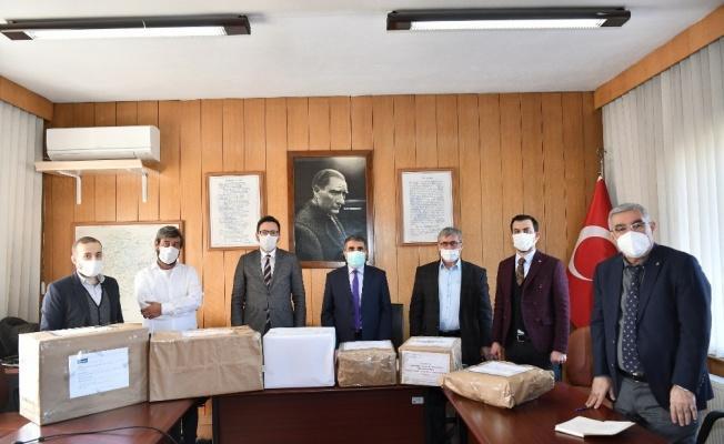 Talas Anayurt Tramvay Hattı projesinin ihalesi yapıldı