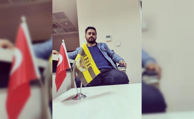 Yerköyspor scout ekibi kuruyor
