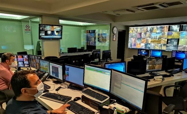 Kayseri Emniyeti KADES ve UYUMA Projeleri ile tek dokunuşla vatandaşın hizmetinde