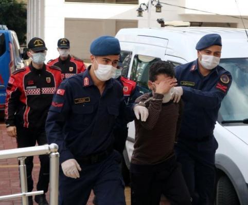 Kayseri'de 4 uyuşturucu tacirine 30 yıl 2 ay hapis cezası