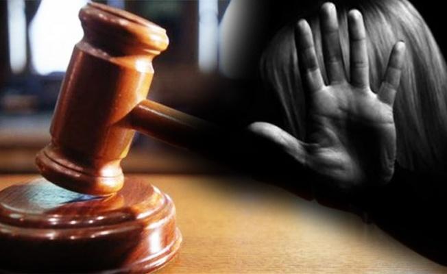 Komşusunun çocuğuna cinsel istismarda bulunan şahsa 10 yıl 10 ay hapis