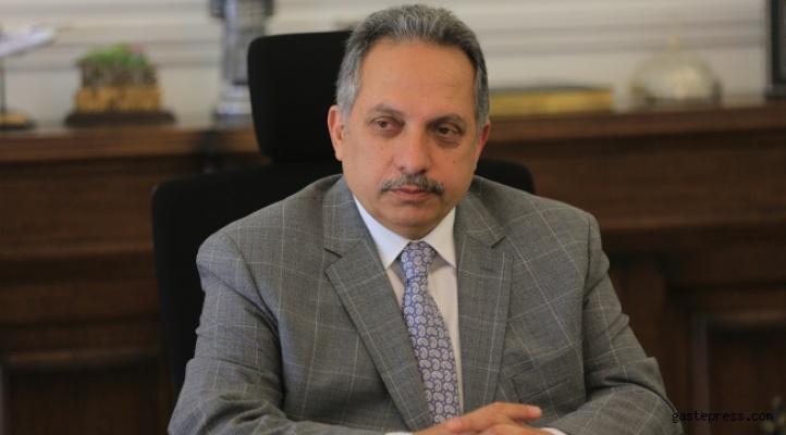 Talas Belediye Başkanı Mustafa Yalçın'ın babası vefat etti!